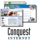 Software Design in Connecticut | Conquest Internet